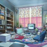 【ブルアカ】ゲーム部の部室が完全におまいらの部屋