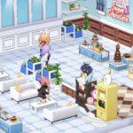 【ネタ】カフェが病院の待合室だった