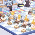【ブルアカ】トロフィー多くなると飾り方に困る・・参考カフェをくれないか!?