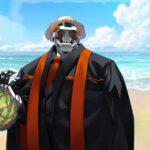 【ブルアカ】水着にハニバに暑い夏になりそうだよな